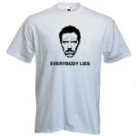Dr. House - Everybody Lies